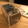 CloudShell 2の組み立て(ODROID-XU4)